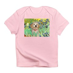 Irises / Havanese Infant T-Shirt