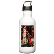 Accolade/Italian Spinone Water Bottle