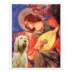 Mandolin Angel /Italian Spino Small Poster