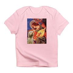 Mandolin Angel /Italian Spino Infant T-Shirt