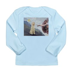 Creation / Ital Spinone Long Sleeve Infant T-Shirt