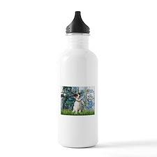 Lilies / JRT Water Bottle