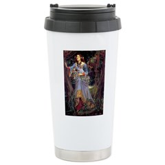 Ophelia / JRT Stainless Steel Travel Mug