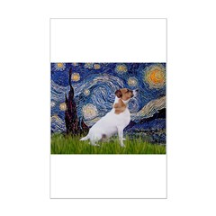 Starry / JRT Posters