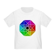 whitehypercube T-Shirt