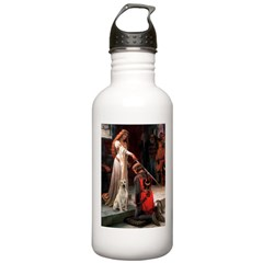 Accolade / Lab (y) Water Bottle
