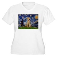 Starry Night Lakeland T. T-Shirt