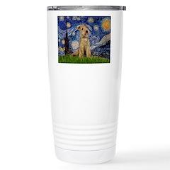 Starry Night Lakeland T. Travel Mug