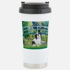 Bridge / Lhasa Apso #2 Travel Mug