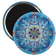 Divive Harmony Mandala Magnet