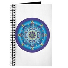 Divive Harmony Mandala Journal