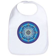 Divive Harmony Mandala Bib