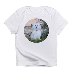 By the Seine/ Infant T-Shirt