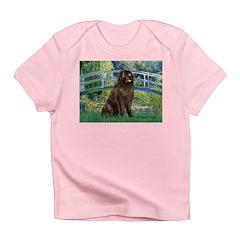 Bridge / Newfoundland Infant T-Shirt