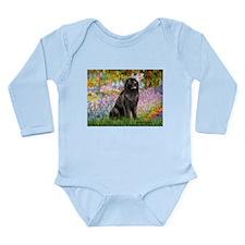 Garden / Newfoundland Baby Suit