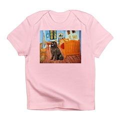 Room & Newfoundland Infant T-Shirt