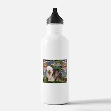 Lilies / OES Water Bottle