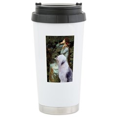 Ophelia / OES Travel Mug