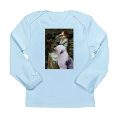 Ophelia / OES Long Sleeve Infant T-Shirt