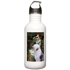 Ophelia / OES Water Bottle