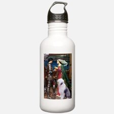 Tristan / OES Water Bottle
