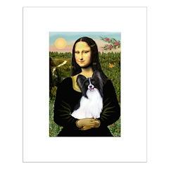 Mona's Papillon Posters