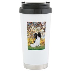 Spring & Papillon Travel Mug