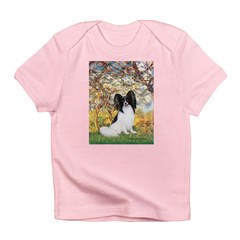Spring & Papillon Infant T-Shirt