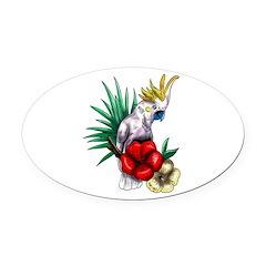 Irises & Papillon Thermos®  Bottle (12oz)