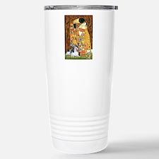 The Kiss/PBGV Travel Mug