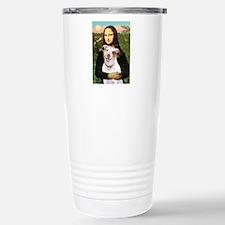 Mona's Pitbull Travel Mug