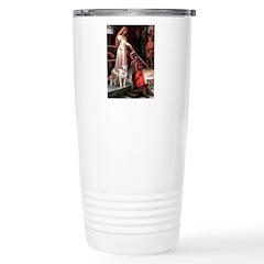 The Accolade / Pitbull Travel Mug