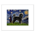 Starry Night / PWD (#2) Small Poster