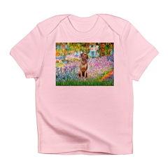 Garden / R Ridgeback Infant T-Shirt