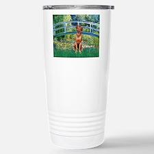 Garden / R Ridgeback Travel Mug
