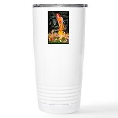 Mideve / Rho Ridgeback Travel Mug