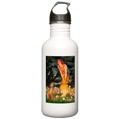 Mideve / Rho Ridgeback Water Bottle