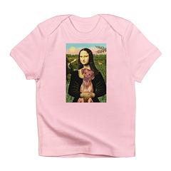 Mona / Rhodesian Ridgeback Infant T-Shirt