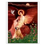 Angel / R Ridgeback Small Poster