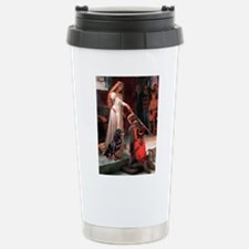 Accolade / Rottweiler Stainless Steel Travel Mug