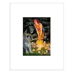 Fairies / G Schnauzer Posters