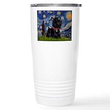 Starry / Scotty(bl) Travel Mug