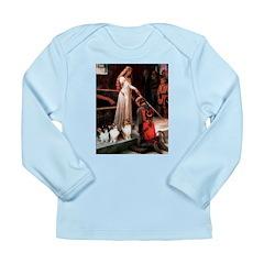 Accolade / 3 Shelties Long Sleeve Infant T-Shirt