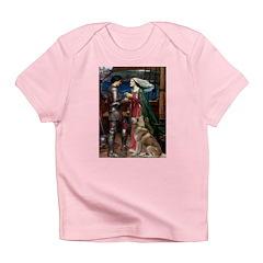 Tristan & Isolde Husky Infant T-Shirt