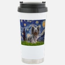 Starry / Skye #2 Travel Mug