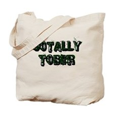 SOTALLY TOBER - GREEN Tote Bag