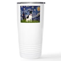 Starry / Toy Fox T Travel Mug