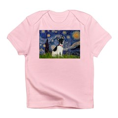 Starry / Toy Fox T Infant T-Shirt