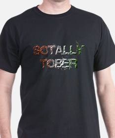 SOTALLY TOBER - D IRISH T-Shirt