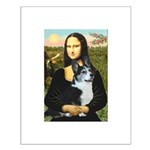 Mona Lisa / Corgi (bibl)Mona's Pembroke Small Post